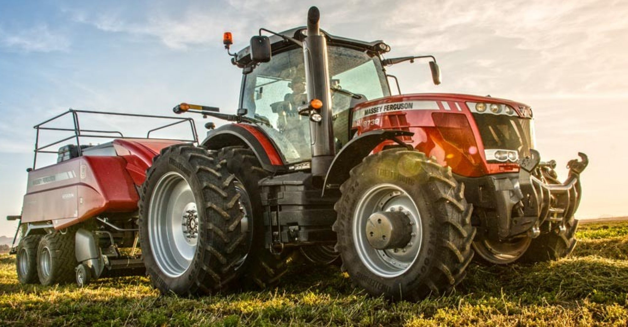 Massey Ferguson Tractor Service Manual Download